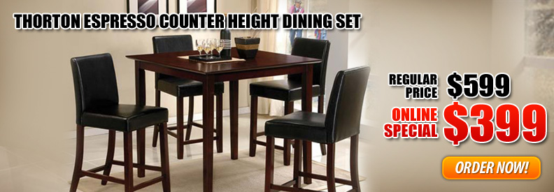 Dining Room Furniture, Modern Dining Rooms, Contemporary Dining ...