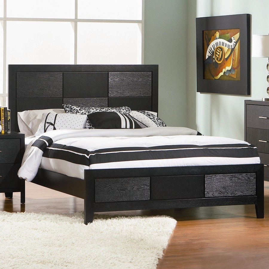 Grove Bed
