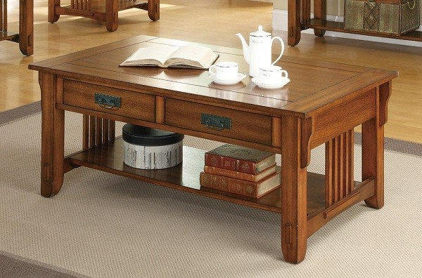Jacob Coffee Table