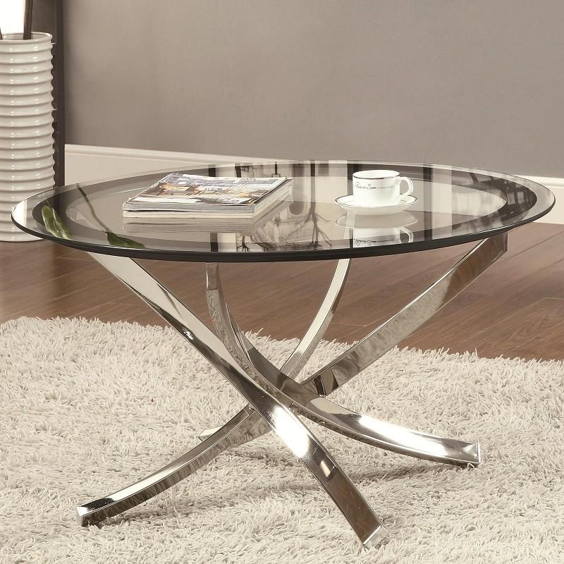 Cool Coffee Table