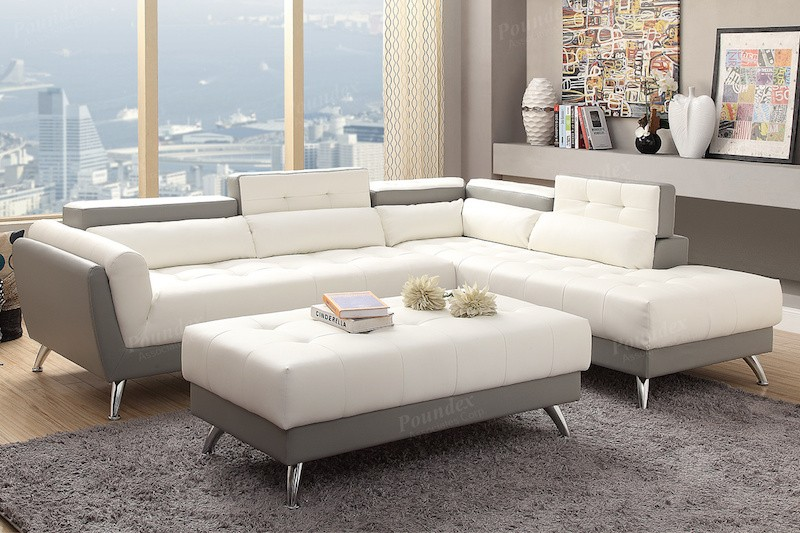 Lorde Sectional