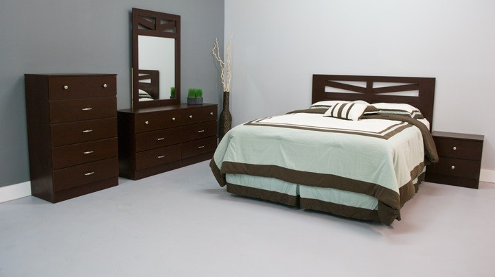 Newport 6-Piece Bedroom Set
