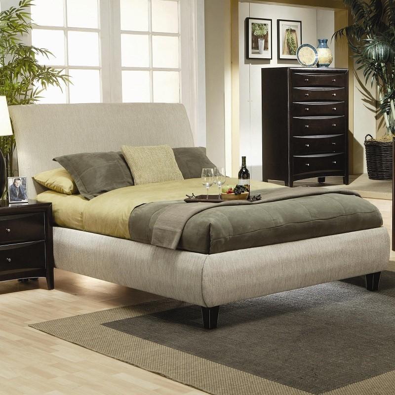 Phoenix Neutral Bed