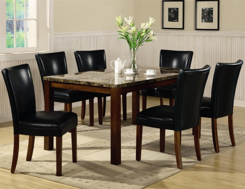 Telegraph 5-Piece Dining Set