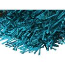 Shaggy Turquoise Rug