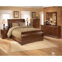 Wilmington 4-Piece Bedroom Set