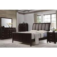 Maddie 4-Piece Bedroom Set