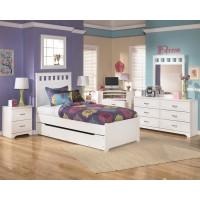 Lulu 4-Piece Bedroom Set