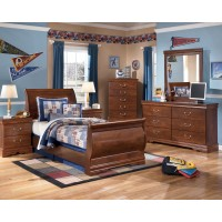 Wilmington 4-Piece Bedroom Set