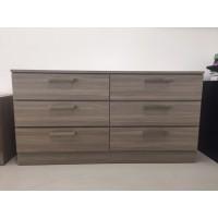 Athens Sandelwood  Dresser