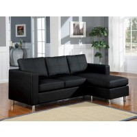 Kemen Black Sectional
