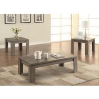Life House 3-Piece Coffee Table Set