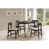 Check Yes 5-Piece Dining Set