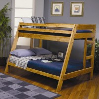 Pardo Hill Bunk Bed