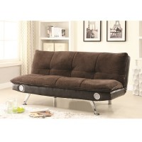Vivian Brown Futon