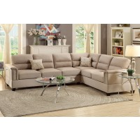 Natasha Sand Sectional