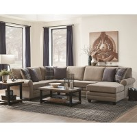 Summerland Sectional