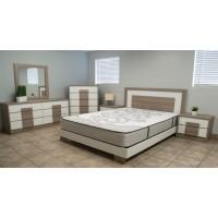 Venice 5-Piece Bedroom Set