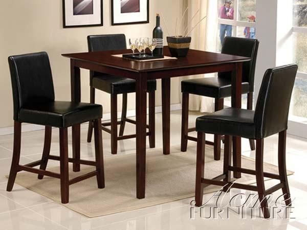Thornton Espresso Counter Height Dining Set