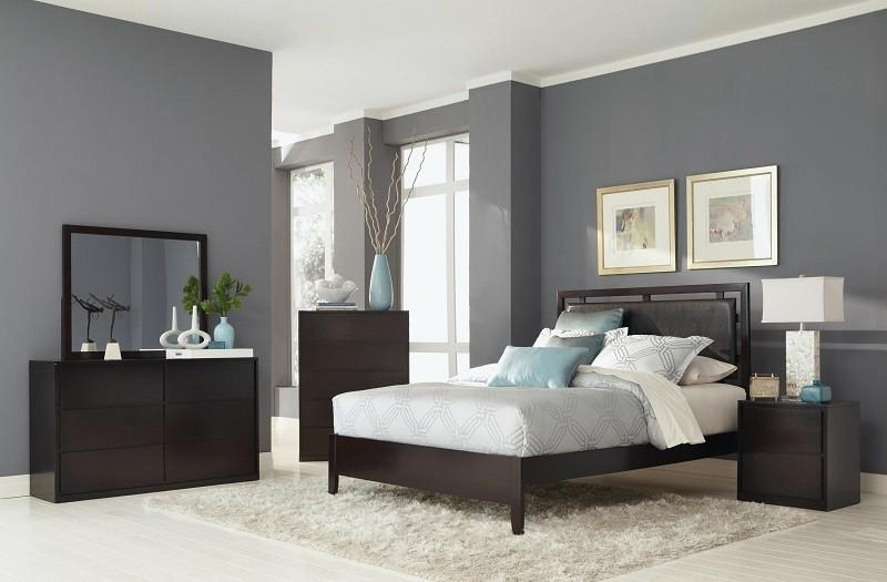 Selena 4-Piece Bedroom Set