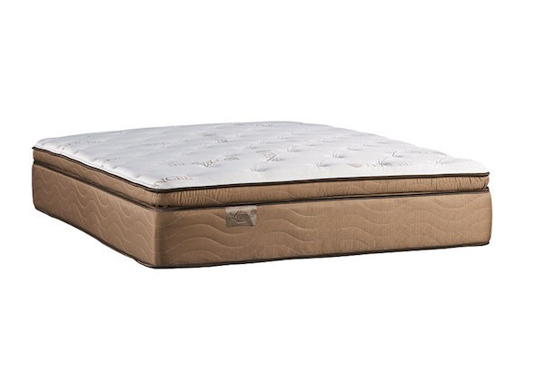 Tahitian Pearl Pillow Top Mattress