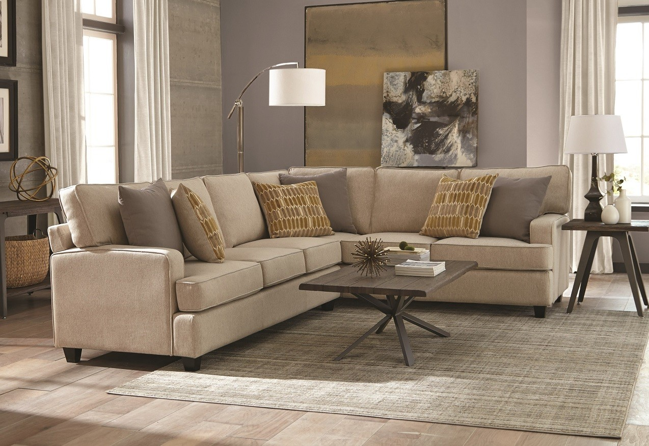 Laniel Sectional