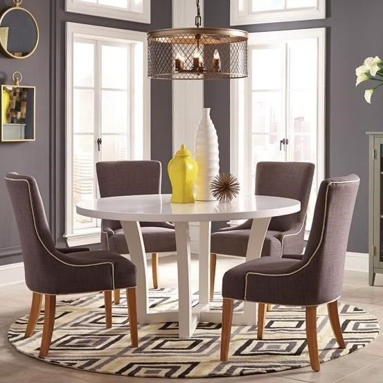 California 5-Piece Dining Set