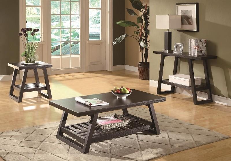 Rich Gates Coffee Table