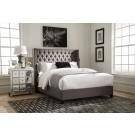 Denver Grey Bed