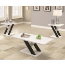 Avila 3-Piece Coffee Table Set