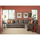 Alvah Sectional