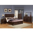Bellwood 4-Piece Bedroom Set