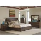 Calabasas 4-Piece Bedroom Set