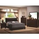 Conner 4-Piece Bedroom Set