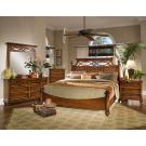 Daniela 4-Piece Bedroom Set