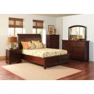 Hannah 4-Piece Bedroom Set