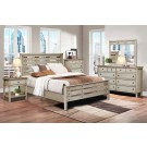 Hudson 4-Piece Bedroom Set