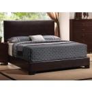 Bayle Brown Bed