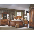 Irish 4 Piece Bedroom Set