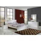 Miabella 4-Piece Bedroom Set