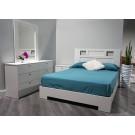 Monaco 4-Piece Bedroom Set