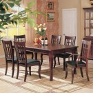New House 7-Piece Dining Set