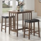 Neo 3-Piece Dining Set