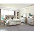 Saint 4-Piece Bedroom Set