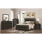 Delano 4-Piece Bedroom Set