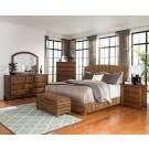 Laughton 4-Piece Bedroom Set
