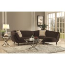 Urban Charcoal Sectional