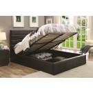 Stallion Lift Top Storage Bed