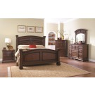 Savannah 4-Piece Bedroom Set