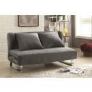 Majoy Grey Sofa Bed